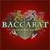 Baccarat Pro Series Table Gam