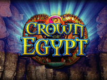 Азартная игра Корона Египта